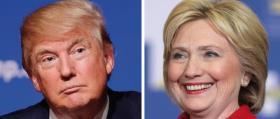 Watching the Presidential & VP Debates on TV & Online