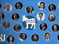 2020 Democratic Debates: How the Candidates Made the Cut