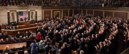 All of the Ways You Can Watch the SOTU Address on TV and Online