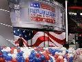 The Republican National Convention: By the Numbers