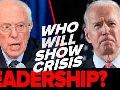 Bernie vs. Biden: Who will show crisis leadership at the debate?