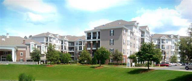 Spring Harbor at Green Island Continuing Care Retirement Community